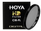 Hoya Circular Polarizer Filter HD 72mm
