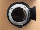 Olympus için canon lens adaptörü