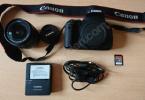 Çok Temiz Canon Eos 650d