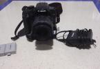 Canon 1000d + grip