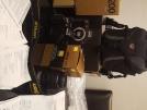 Nikon D3200 18-55Lens KAYSERİ