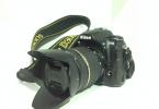 Nikon D300s Sorunsuz, Temiz, Full Set