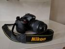 Nikon D5100 profesyonel