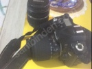 D90 body, 18-200 (Tamron) ve 55-200(nikon) lens