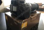 Nikon 5200 d