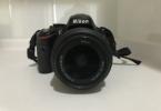 Nikon D5100 PROFOSYONEL