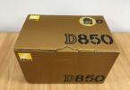 Nikon D850 45.7 MP dslr Camera
