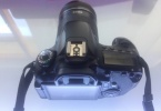 Temiz canon 60D body