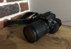 Nikon D5200 Full + Full Donanım + Ücretsiz Kargo