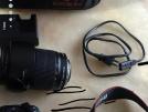 ef-s18-135mm f/3.5-5.6 ıs.  lens. conon 1200 d fotograf makinesi