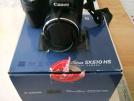 Power Shot SX510 HS