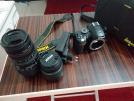 Satilik Nikon D3200