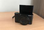 Sony Rx100 Mark 3 ( 2 aylık cihaz )