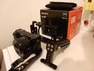 Sony a6300 16 50mm Lens Full Aksesuarlı Tertemiz Makine
