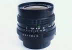 Carl Zeiss 28 mm F/2.8 Lens