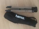Hama Tripod star 700 çok az kullanılmıştır