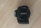 Canon EOS 600D çok az kullanılmıştır