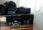 Nikon d7000 85mm f1.8