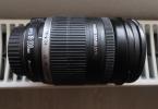 Canon 18-200 lens.