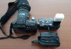 SAHİBİNDEN SONY ALPHA 580 DSLR FOTOGRAF MAKİNESİ VE LENSLER