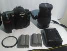 Tertemiz Nikon D80
