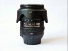Nikon 16-85mm f/3.5-5.6 G ED DX VR Lens - TERTEMİZ!