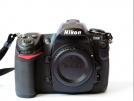 Nikon D300 Body 22k. Shutter - TERTEMİZ!