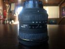 Nikon uyumlu Sigma 10-20 mm EX DC HSM 1:4-5,6
