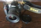 Nikon D90 + Sigma 10-20 mm EX DC HSM 1:4-5,6