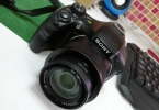 Sony HX400V 50x zoom Fotoğraf Makinesi