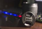 Nikon 18-105 VR f3.5