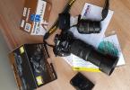 Nikon d5200 vrıı kit