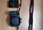 Tertemiz Canon 60D Body