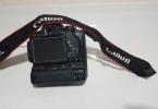 Tertemiz Canon 650 D