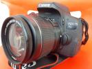 Canon 750D Kusursuz Sorunsuz 11K Çekimde