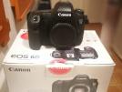 Canon Eos 6D Full Frame Body 30 K Çekimde