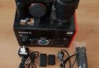 Sony Alpha 7II 28-70 OSS Lens