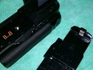 Canon Batary Grip BG-E8