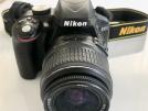Nikon 3300d Yeni Ve Hiç Kullanılmadı! Hemen Teslim! 16GB'lık Hafıza HEDİYE EDİYORUM!