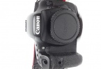CANON EOS 7D EF-S 18-135 IS STM OBJEKTİF