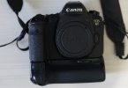 CANON 6D  + Battery Grip