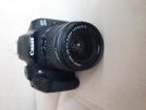 Canon  Eos 1300d ( Değiştirilebilen LensLi )