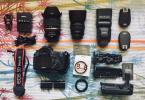 Canon 5d mark 3 Set Bu fiyata Bu Set kaçmaz