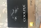 Nikon Coolpix p90 Temiz sıfır sayılır