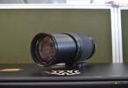Nikon AF NIKKOR 70-300mm 1:4-5.6 2.el kamera lensi