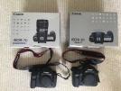 CANON 5D Mark III - CANON 7D Makine ekipman set satılık