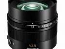 Panasonic leica noticron 42.5 mm f1.2  aynasız makinalar için en kaliteli lens