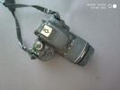 Canon EOS 100D -18/55mm len ile Çanta hediyeli