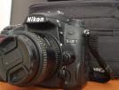 Nikon d7000 ve nikon 50mm 1.8f