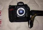 Temiz Nikon D3